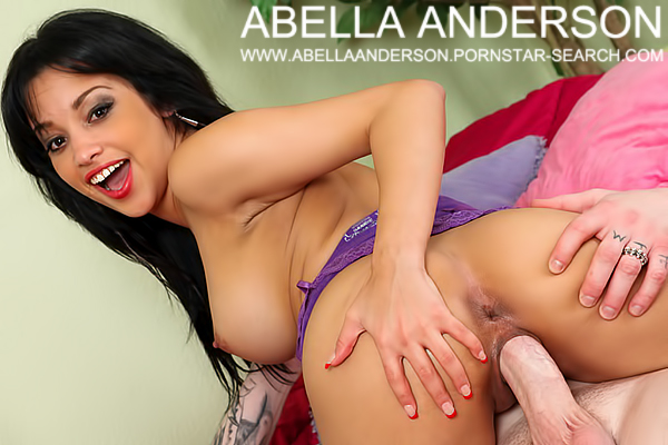Abella Anderson in My Sisters Hot Friend - Click here !